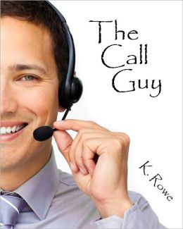 The Call Guy (erotica, short story, couples erotica, phone sex, fantasy)