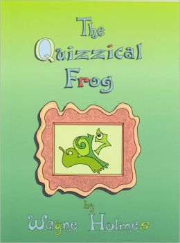 The Quizzical Frog