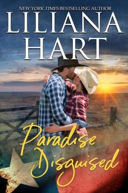 Paradise Disguised, An Erotic Romance