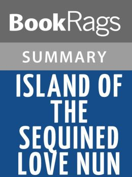 Island of the Sequined Love Nun by Christopher Moore l Summary & Study Guide