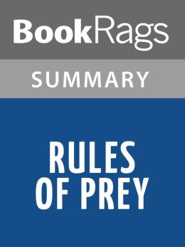 Rules of Prey by John Sandford l Summary & Study Guide