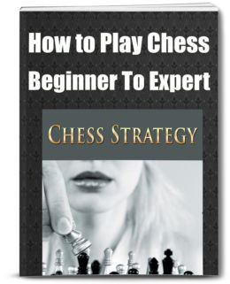 Learn How To Play Chess-The Strategy Behind The Scenes