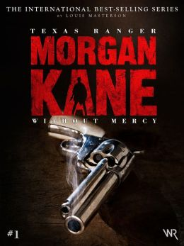 MORGAN KANE: Without Mercy