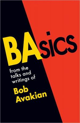 BAsics from the talks and writings of Bob Avakian