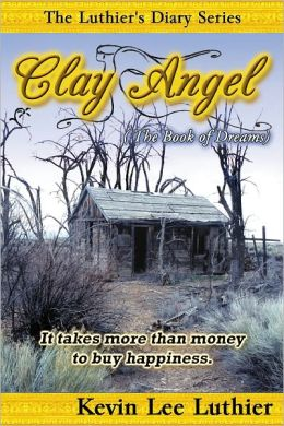 Clay Angel / The Book of Dreams