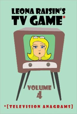 Leona Raisin's TV Game, Volume 4