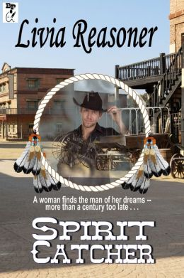 Spirit Catcher (A Ghost Romance)