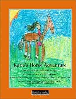 Katie's Horse Adventure