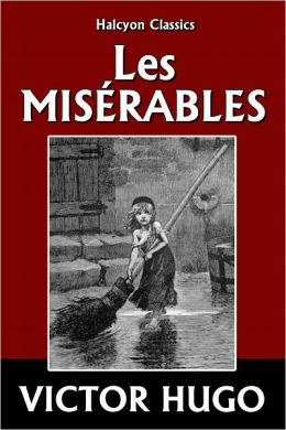 essays on les miserables by victor hugo Les miserables literary analysis essayclass conflict between characters in les miserables, by victor hugo many.