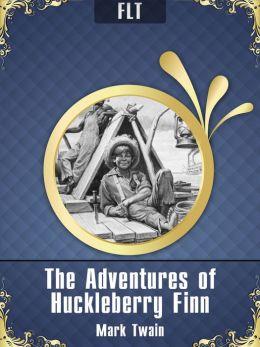 The Adventures of Huckleberry Finn § Mark Twain