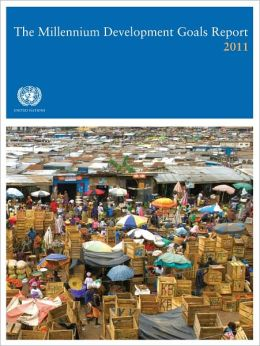 The Millennium Development Goals Report 2011