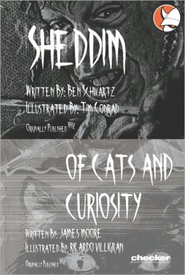 Hellraiser : Sheddim & Of Love, Cats and Curiosity
