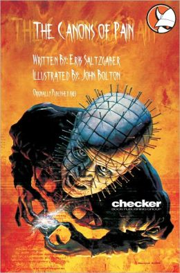 Hellraiser : The Canons of Pain