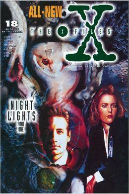 X-Files Vol.2 #3