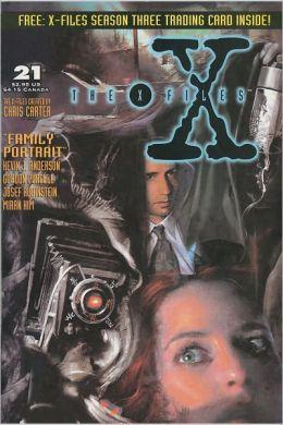 X-Files Vol.2 #6