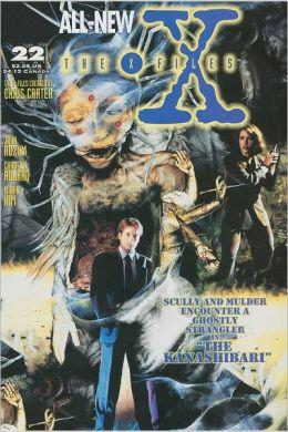 X-Files Vol.2 #7