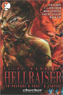 Hellraiser : To Prepare a Face & Later