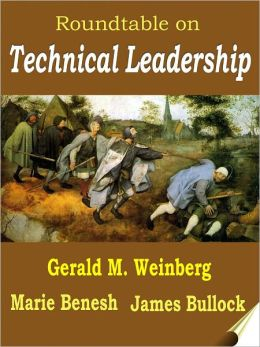 Roundtable on Technical Leadership
