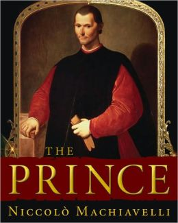 an overview of the focus of niccolo machiavelli an italian prince Niccolò di bernardo dei machiavelli (italian: machiavelli's prince and its forerunners the prince by niccolo machiavelli in different formats and.