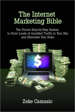 The Internet Marketing Bible