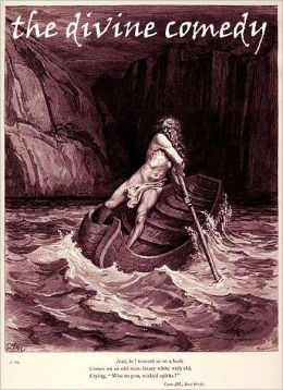 The Divine Comedy by Dante Alighieri - Original Version (Bentley Loft Classics book #34)