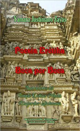 Poesía Erótika (Spanish Edition)