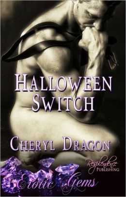 Halloween Switch (BDSM, Erotic Gems Short)