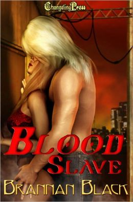 Viking Seduction: Blood Slave