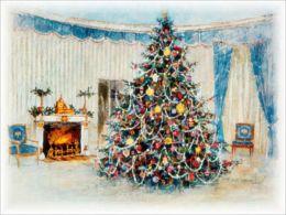Three Christmas Stories