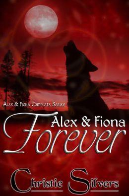Alex & Fiona Forever