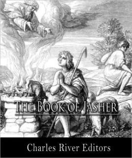 Book of Jasher (Book of the Upright) (Formatted with TOC)