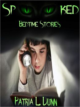 Spooked: Bedtime Stories