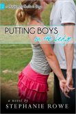 Putting Boys on the Ledge (Girlfriend's Guide to Boys #1)