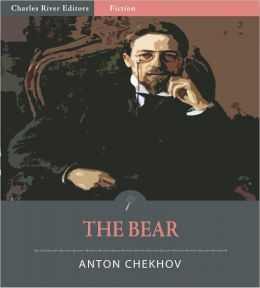 The Bear (Illustrated)