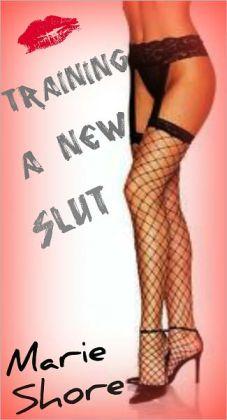 BDSM : Training a New Slut ( BDSM Erotica )