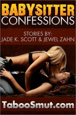 Babysitter Confessions: An Erotic Story Collection