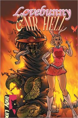 Lovebunny & Mr. Hell # 1 (Comic Book)