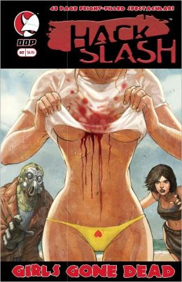 HackSlash : Girls Gone Dead