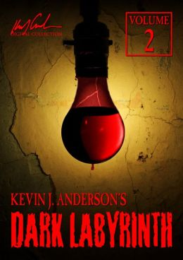 Dark Labyrinth 2: New Recruits / Santa Claus is Coming to Get You / Splinter / Redmondd@`