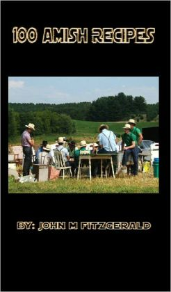 100 Amish Recipes