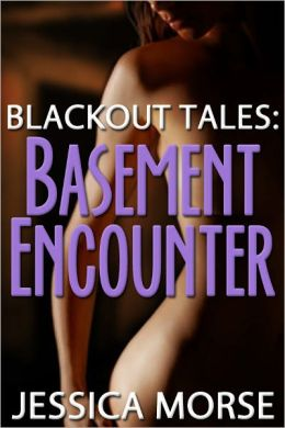 Blackout Tales: Basement Encounter (BDSM Erotica Short Story M/f)