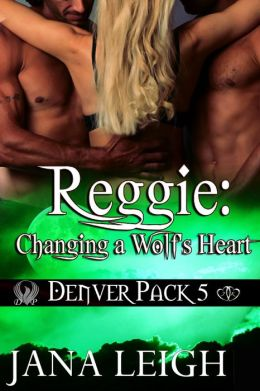 Reggie: Changing a Wolff0
