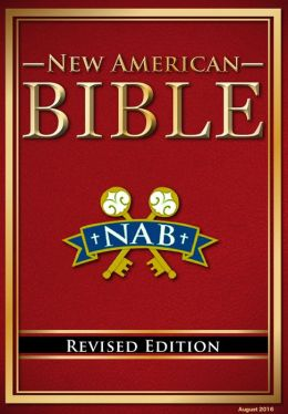 Catholic New American Bible Revised Edition (NABRE)