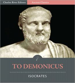 To Demonicus (Illustrated)