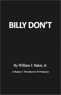 Billy Don't