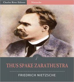 Thus Spake Zarathustra (Illustrated)