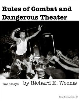 Rules of Combat and Dangerous Theater - two essays