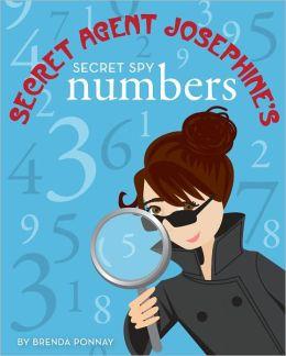 Secret Agent Josephine's Numbers