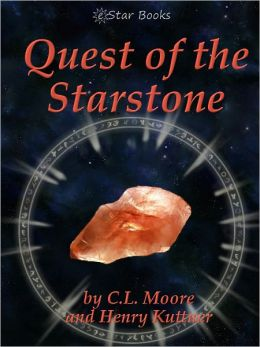 Quest of the Starstone