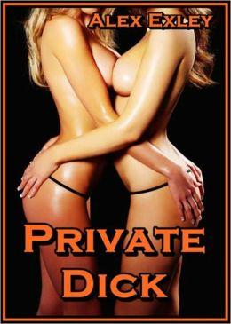 Private Dick (erotic fiction)